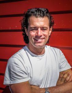 Carlos Letman